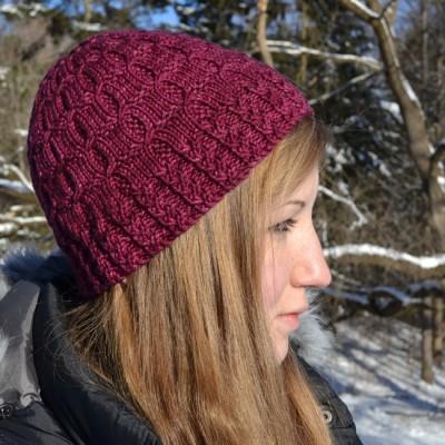 Back Roads Hat