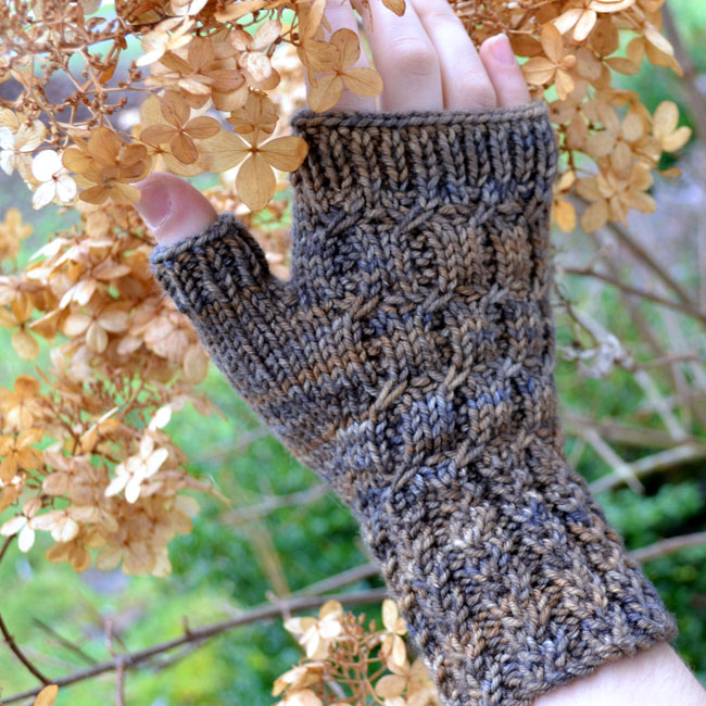 Back Roads Mitts