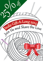 2014 Indie Designer Gift-a-long