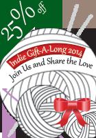 2014 Indie Designer Gift-a-long