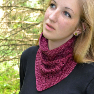 Loganberry Cowl