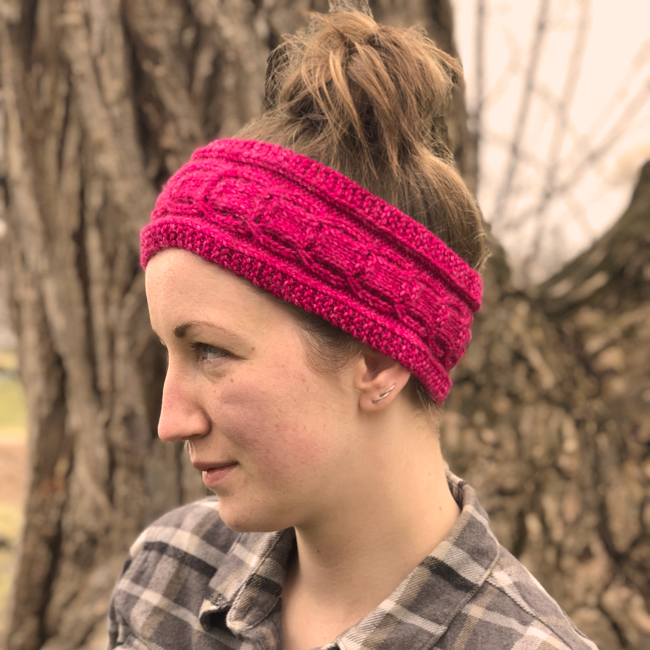 Back Roads Headband