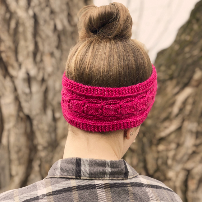 Back Roads Headband