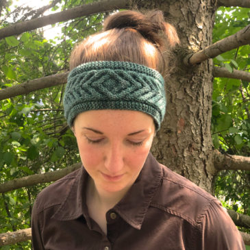 Stoney Creek Headband