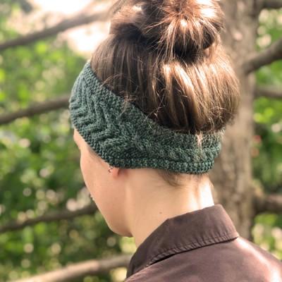 Stoney Creek Headband